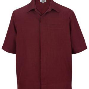 1031 Short Sleeve Batiste Service Shirt