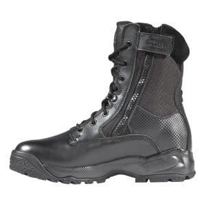 12403 Ladies 8″ ATAC 2.0 Side Zip 5.11 Boot