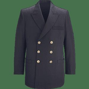 17B8696C Flying Cross Men's Double Breasted Dress Jacket
