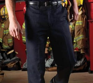 2106-30 Lion Nomex IIIA Firefighter Duty Pants – Dark Navy