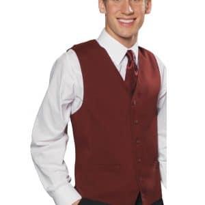 4490 Men's Lined Economy Vest