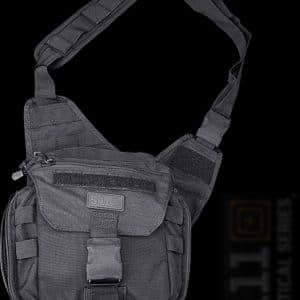 56037 Black Push Pack 5.11 Tactical