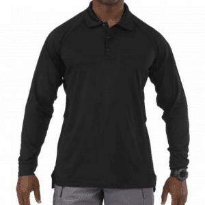 72049 Performance Long Sleeve Men's Polo
