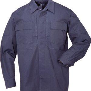 72054 Taclite TDU 5.11 Tactical Long Sleeve Shirt