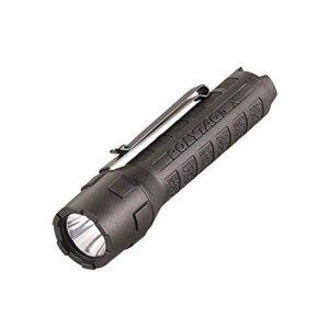 88600 PolyTac X Streamlight LED Flashlight