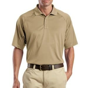 CS410 Tactical Polo Select Snag-Proof by Cornerstone