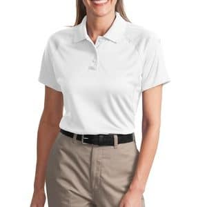 CS411 Ladies Tactical Polo Select Snag-Proof by Cornerstone