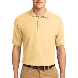 K500 Silk Touch Polo by Port Authority
