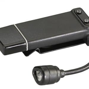61125 ClipMate USB Rechargeable Clip-On Light