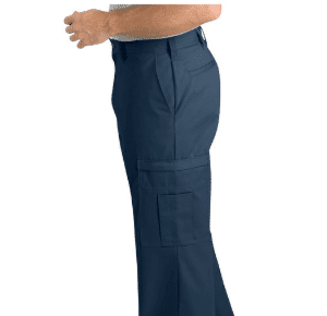 LP72 Industrial Relaxed Fit Cargo Pants