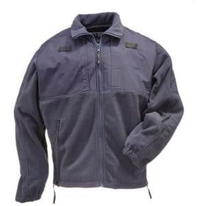 48038 Tactical Fleece Jacket