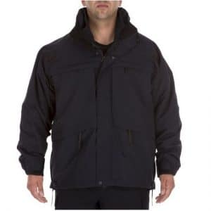 48001-724 Tactical 3-in-1 Parka, Dark Navy