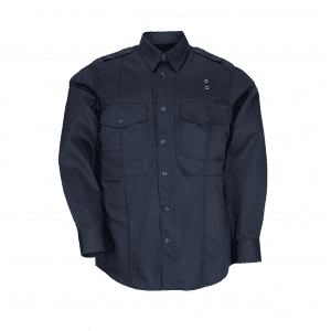 72345-750 Men's Midnight Navy PDU Long Sleeve