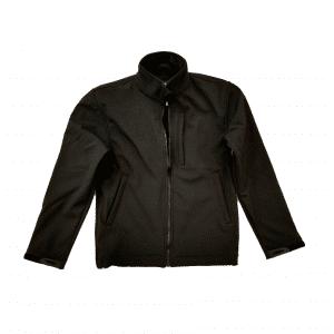 578 Soft Shell Jacket – Black