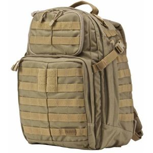 58601 Rush 24 Backpack 37L
