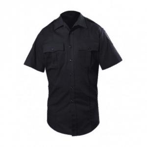 8713X Blauer Street Gear Short Sleeve Shirt – Dark Navy