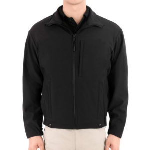 4660 SOFTSHELL FLEECE JACKET –