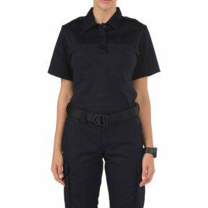 61304-750 Women's Rapid PDU Short Sleeve – Midnight Navy